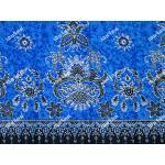 ผ้าถุงเอมจิตต์ ec3329 น้ำเงิน