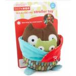 โมบายตุ๊กตา SKIP HOP HUG & HIDE OWL Stroller toy