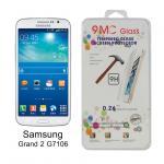 ฟิล์มกระจก Samsung Galaxy Grand 2 G7106 9MC