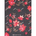 ผ้าถุงเอมจิตต์ ec10381 แดง