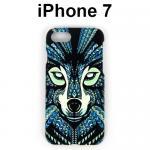 เคส KUtis 2in1 iPhone 7 ลายหมาป่า