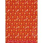 ผ้าถุงเอมจิตต์ ec10329A แดง