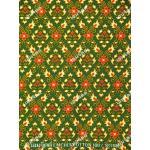 ผ้าถุงเอมจิตต์ ec1502 เขียว