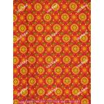 ผ้าถุงเอมจิตต์ ec1597 แดง