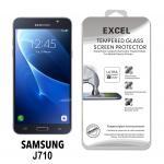 ฟิล์มกระจกนิรภัย Samsung J710 Excel