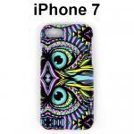 เคส KUtis 2in1 iPhone 7 ลายนกฮูก