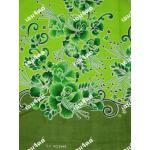 ผ้าถุงเอมจิตต์ ec8948 เขียวตอง