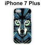 เคส KUtis 2in1 iPhone 7 Plus ลายหมาป่า