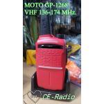 MOTO GP-1268R VHF