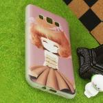 เคส Samsung E5 FASHION CASE 008