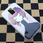 เคส Samsung S5 FASHION CASE 006