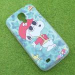 เคส Samsung S4 FASHION CASE 049