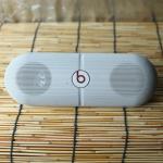 ลำโพง บลูทูธ Beats Pill XL SCOOTER สี ขาว