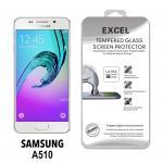 ฟิล์มกระจกนิรภัย Samsung A510 Excel