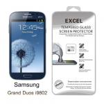 ฟิล์มกระจก Samsung Galaxy Grand Duos i9082 EXCEL