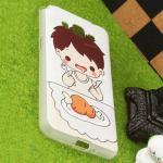 เคส Samsung E5 FASHION CASE 022
