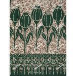 ผ้าถุงเอมจิตต์ ec220 เขียว
