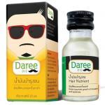 Daree ดารี น้ำมันบำรุงขน 20 ml