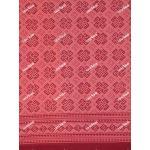 ผ้าถุงเอมจิตต์ ec9936 แดง