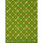 ผ้าถุงเอมจิตต์ ec10330A เขียวสด