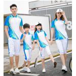 ชุดกีฬาครอบครัว สั่งขั้นต่ำ 4 ชุด ( สินค้าพรีออเดอร์ รอสินค้า15-20 วัน )