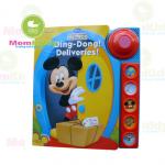 Micky Mouse (มิกกี้เมาส์)