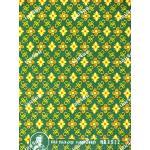 ผ้าถุงแม่พลอย mp2522 เขียว