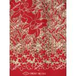 ผ้าถุงเอมจิตต์ ec235 แดง
