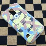 เคส Samsung S5 FASHION CASE 015