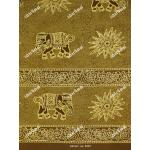 ผ้าถุงเอมจิตต์ ec9853 ไพรทอง