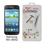 ฟิล์มกระจก Samsung Galaxy Win i8552 9MC