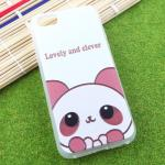 เคส iPhone 6 Plus FASHION CASE 026
