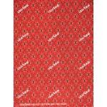 ผ้าถุงเอมจิตต์ ec10229(สด) แดง