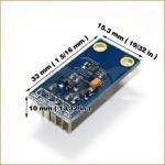 GY-30 Ambient Light Illuminace Level Sensor Module (BH1750FVI)