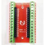 Arduino Nano IO Shield (Screw Connector)
