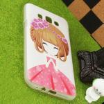เคส Samsung Core Prim (G360) FASHION CASE 001