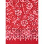 ผ้าถุงเอมจิตต์ ec9942 แดง
