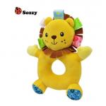 Sozzy - สิงโต