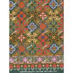 ผ้าถุงเอมจิตต์ ec11381 เขียว