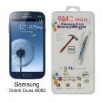ฟิล์มกระจก Samsung Galaxy Grand Duos i9082 9MC