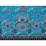 ผ้าถุงเอมจิตต์ ec3329 ฟ้า