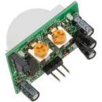 PIR Motion Sensor Module (HC-SR501)
