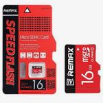 Memory Micro SD Card Remax 16GB Class10