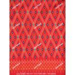 ผ้าถุงเอมจิตต์ ec3636 แดง
