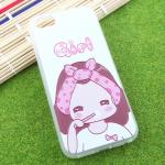เคส iPhone 6 Plus FASHION CASE 021