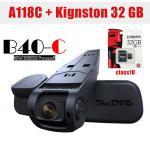 Viofo A118C + 32 GB class10