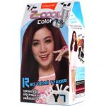 Lolane Z-Cool Color Milk Y7 Red Velvet Frappe