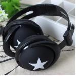 หูฟัง DiiD Headphone รุ่น IX-7 - สีดำ