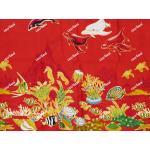 ผ้าถุงเอมจิตต์ ec9780 แดง