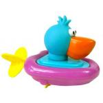 Sassy Pull & Go Boat - เรือดึง Pelican